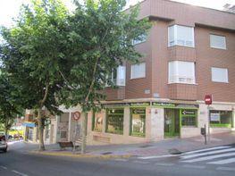 Fachada - Local comercial en venta en calle Benasque, San Sebastián de los Reyes - 117915742