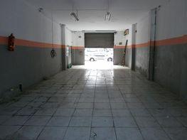 Planta baja - Local comercial en alquiler en calle Ausias March, Malilla en Valencia - 405226458