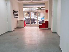 Planta baja - Bajo en alquiler en calle Marva, Arrancapins en Valencia - 409288239