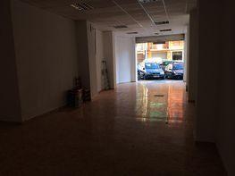 Baix en lloguer calle Bernia, Fonteta de Sant Lluís a Valencia - 127440823