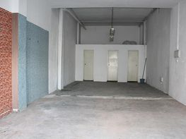 Planta baja - Local en alquiler en calle Pianista Martinez Carrasco, Malilla en Valencia - 224270843