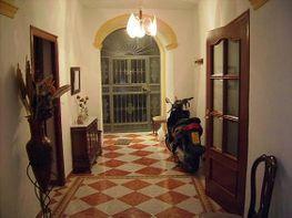 Casa adossada en venda calle Centro Zona Plza Arenal, Jerez de la Frontera - 144307881