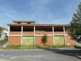 Edifici en venda calle Av Francisco Sanz Lopez, Hervás - 367149080