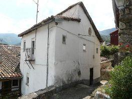 Casa en venda calle CL la Cuesta, Hervás - 367149155