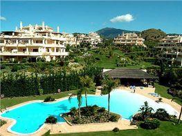 Wohnung in verkauf in urbanización Capanes del Golf, Benahavís - 126293304