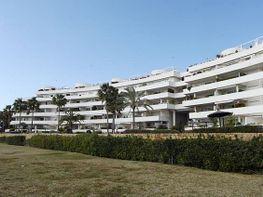 Dachwohnung in verkauf in urbanización Los Granados Playa, Estepona - 128790815