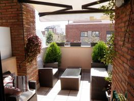 Duplex attic for sale in calle Torrente la Bobila, Premià de Dalt - 117314554