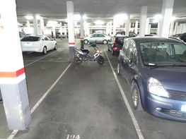 Parkplatz in verkauf in calle Pilar, Premià de Mar - 238269515