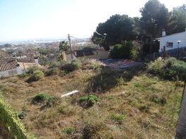 Piece of land for sale in carretera Premia de Mar, Premià de Dalt - 342531357