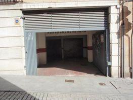 Garaje en alquiler en Centro en Salamanca - 358760127