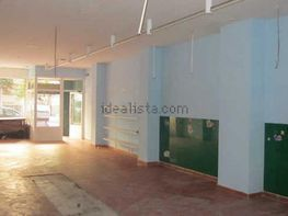 Local comercial en alquiler en calle Alfonso Ix de Leon, Garrido-Norte en Salamanca - 358764366
