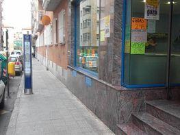 Local comercial en alquiler en Garrido-Norte en Salamanca - 358780650