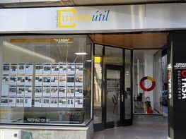 Local comercial en alquiler en paseo De la Estacion, Garrido-Norte en Salamanca - 415543746