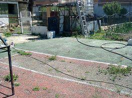 Terrain constructible de vente à calle Cuatro Calles, Fuente el Saz de Jarama - 286192883
