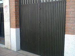 Local de location à calle Real Vieja, Centro à Alcobendas - 323482402