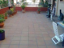 Terraza - Piso en venta en paseo De la Chopera, Norte en Alcobendas - 327370641