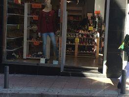 Local commercial de location à calle Padilla, Centro à Alcobendas - 342556169