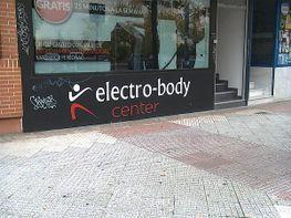 Fachada - Local comercial en alquiler en paseo De la Chopera, Urbanizaciones en Alcobendas - 353131930