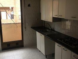 Cocina - Piso en alquiler en calle Bachiller Alonso Lopez, Centro en Alcobendas - 410104317