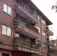 Apartamento en alquiler en calle Capitan Francisco Sanchez, Centro en Alcobendas
