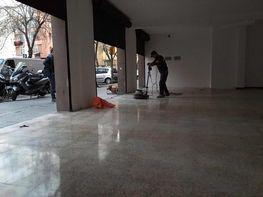 Geschäftslokal in miete in calle Segre, La Sagrera in Barcelona - 247777805