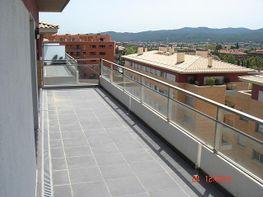 Ático en alquiler en calle Josep de Peray, Sant Cugat del Vallès