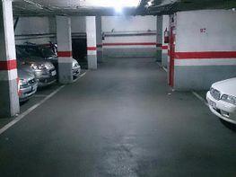 Parkplatz in verkauf in parque Torreblanca, Sant Cugat del Vallès - 203545603