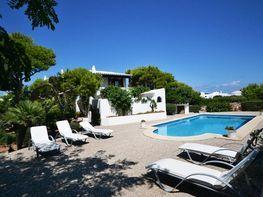 Xalet en venda calle Corona Austral Centaure, Urb. Cala´n Morell a Ciutadella de Menorca - 226866610