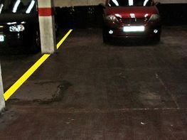Garaje en venta en calle De San Maximiliano, Ventas en Madrid - 383288096