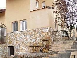 Xalet en venda calle Peña El Palomar, Lozoyuela-Navas-Sieteiglesias - 383287211
