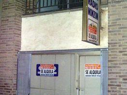 Locale en affitto en calle San Isidro, Monzón - 23483986