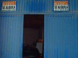 Locale en affitto en paseo A Consultar, Monzón - 106014505