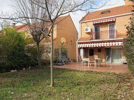Maison jumelle de vente à calle Haya de la, Coimbra-Guadarrama à Móstoles - 389040943