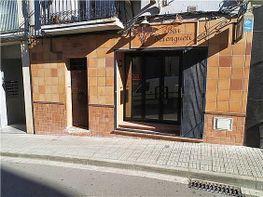 Local en alquiler en calle Puigterrà de Baix, Manresa - 351597749