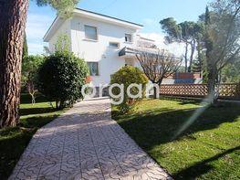 1 - Casa en venta en calle Valldoreix, Valldoreix en Sant Cugat del Vallès - 280659798