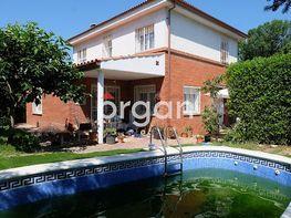 Casa en venta en calle Mirasol, Mira-sol en Sant Cugat del Vallès