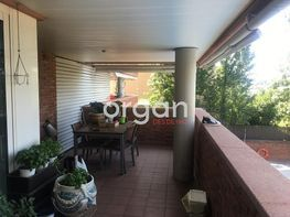 Piso en alquiler en calle El Colomer, Valldoreix en Sant Cugat del Vallès