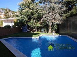 Casa en venta en Alella - 278220616