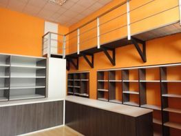 Geschäftslokal in verkauf in calle Marqués de Santillana, Guadalajara - 239412837