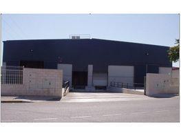 Sin título-1 - Almacén en alquiler en calle Técnica, Azuqueca de Henares - 215348995
