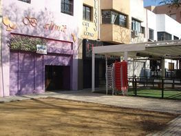 Local comercial en venda Sevilla - 271307770
