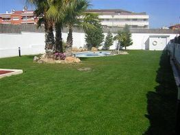 Semi-detached house for sale in Cubelles - 209725315