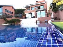 Xalet en venda carrer Francesc Castells i Plà, Calella - 321203196