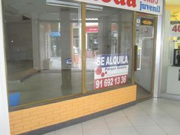 Local comercial en lloguer calle Hospital, Pinto - 127764572