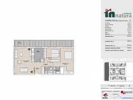Dachwohnung in verkauf in calle Joaquín Turina, Pinto - 162945727