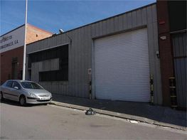 Fabrikationshalle in miete in calle Victor Balaguer, Sabadell - 351379467