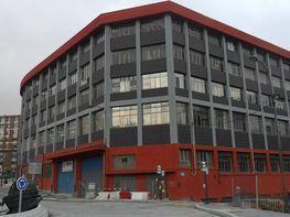 Fabrikationshalle in verkauf in calle Miraflores, Begoña in Bilbao - 257363469