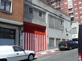 Garatge en venda calle Cocherito de Bilbao, Begoña a Bilbao - 263943549