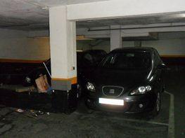 Garatge en venda calle Sagarminaga, Begoña a Bilbao - 172502711