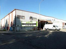 Nave industrial en alquiler en Pinto - 348071309